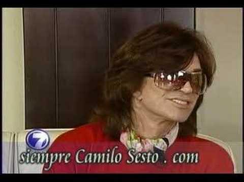Camilo en entrevista TV 1 de 2