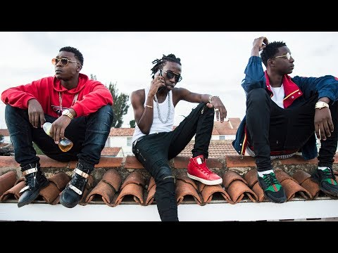 Tru Funk Mobb - Chini Ya Maji (VIRAL MUSIC VIDEO)