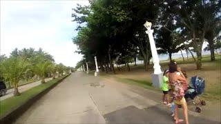 Bayawan Philippines  city photos : Bayawan Boardwalk, Longest in the Philippines - A Tour