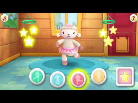 episodes - Doc McStuffins Full Episodes of Sparkly Ball Sports Game - Cartoon for Kids (New 2014 Games by Disney Jr.) HD 1080p English Dubbed Doc McStuffins Full Episodes Show: http://goo.gl/wW0oQ6 Doc.