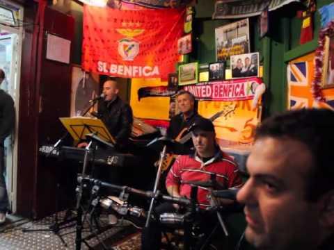 O Bicho Vai pegar - Grupo musical Reis Magos