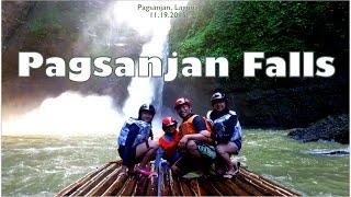 Pagsanjan Philippines  City new picture : Wanderful: Up close and personal with Pagsanjan Falls | Pagsanjan, Laguna, Philippines