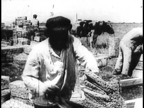 Евреи на земле (1927) - документальный фильм