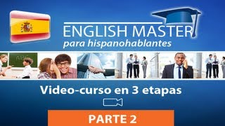 ENGLISH MASTER PART 2 (34002d) YouTube video