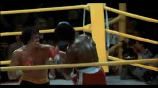Rocky 2 Final Fight