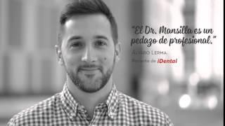 iDental | Opiniones Pacientes - Álvaro Lerma
