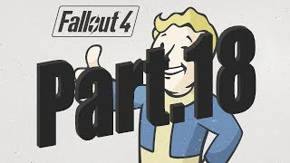 Fallout 4 (modded) Part 18