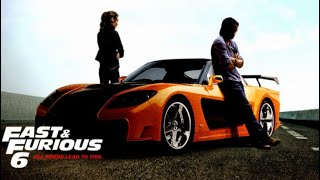 Nonton Fast And Furious 6  After Credit Scene   High Definition  Film Subtitle Indonesia Streaming Movie Download