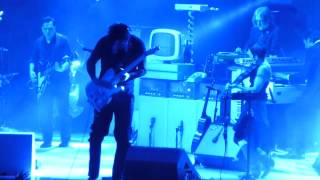 Jack White - Ball and Biscuit HD @ MSG, NY January 2015