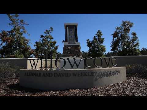 Willowcove at Nocatee Model Home Tour by Lennar Homes