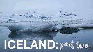 Hofn Iceland  city pictures gallery : Winter '16 // Iceland PART 2: Next up, Hofn