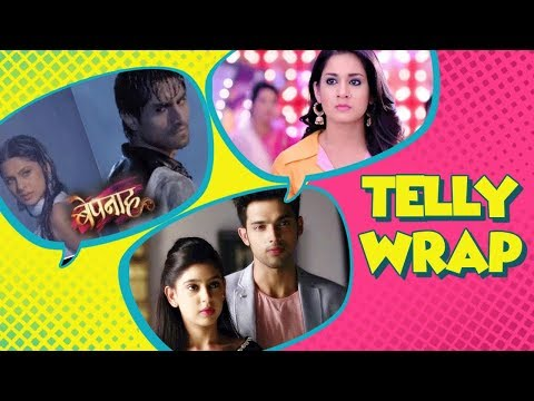 Top 10 Latest Telly News | Aditi Rathore, Kaisi Ye