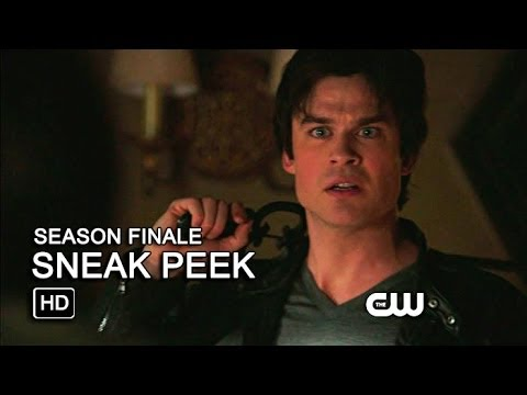 The Vampire Diaries 5.22 Clip