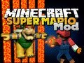 Minecraft Mod - Super Mario Mod - New Boss, Items and Mobs!