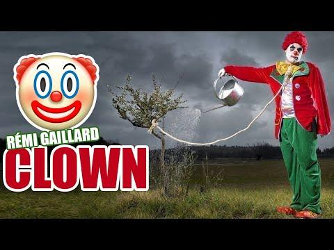 千萬不要相信陌生人,尤其是小丑!看過這支影片後你會發誓不再靠近他!
