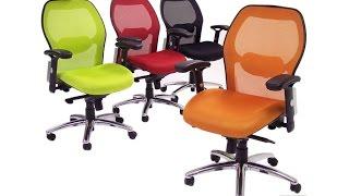 How to Assemble An Ultra Ergonomic Office Chair