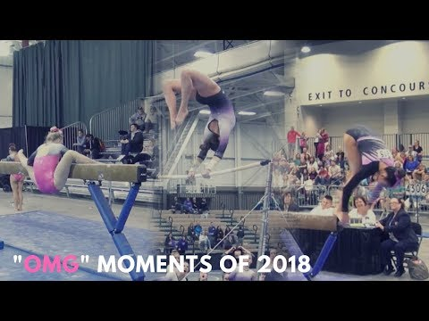 "The Best of ""OMG"" Moments of 2018 