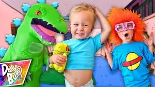 Rugrats In Real Life! 😮