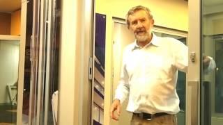 Elevate Series 704 Sliding Door Overview