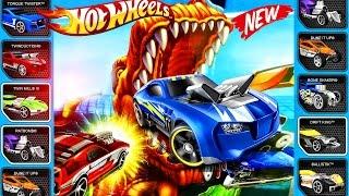 Video Hot Wheels : NEW Track, NEW Racer | Hot Wheels : Sports Car - The Best Car, Track - Video For KIDS MP3, 3GP, MP4, WEBM, AVI, FLV Maret 2018