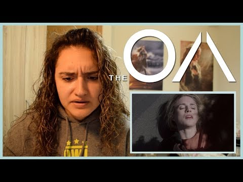 """The OA Reaction to """"Chapter 1: Angel of Death"""" 2x01"""