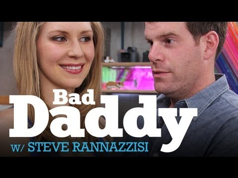 Steve Rannazzisi (The League) - 5/16/12 (FULL EP)