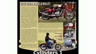 2. 2011 Royal Enfield Bullet 500 B5 - Info, Details