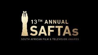 #SAFTAs13 - Awards ceremony