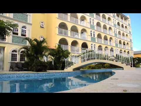 Sapphire Beach Condominiums - Barbados apartments for sale
