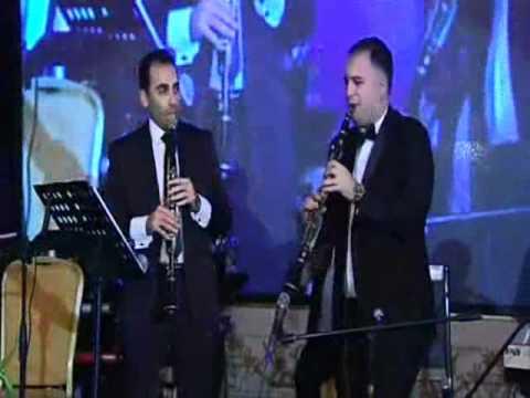 David Davidov & Huseyn Mehemedoglu Moscow 2012.wmv