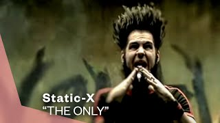 Static-X videoklipp The Only