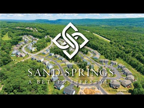 Sand Springs | | Tuskes Homes Communities