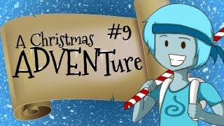 A Christmas ADVENTure - Snowball Fight Tournament! (Day 9)