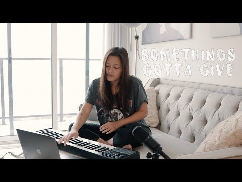 Something's Gotta Give - Camila Cabello (Cover)