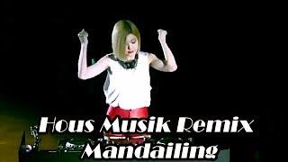 HOUS MUSIK REMIX MANDAILING, Terbaru