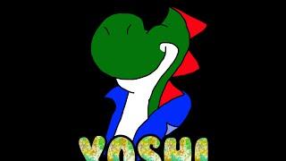 JUMPMAN YOSHI DUNK HYPE MASTA14