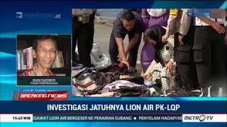 Video Pakar: Kronologi Lion Air JT610 Jatuh Ekor Pesawat Dulu atau Moncong Dulu akan Diungkap FDR MP3, 3GP, MP4, WEBM, AVI, FLV April 2019