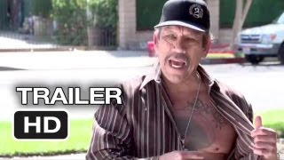 Tattoo Nation Official Trailer #1 (2013) - Danny Trejo Tattoo