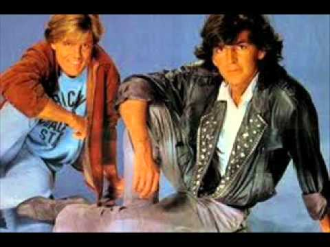 MODERN TALKING - I'm Gonna Be Strong (audio)