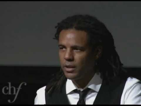 Colson Whitehead: How to Write and the Art of Writing