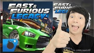 Nonton Fast & Furious: Legacy - Indonesia IOS Android Gameplay Film Subtitle Indonesia Streaming Movie Download