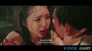For A Few Bullets 2016 [Movie Clip] Asian Action Movie