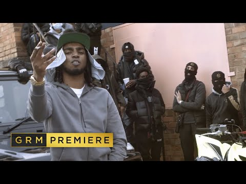 Mowgs – Different [Music Video] | GRM Daily