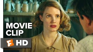 Nonton The Zookeeper's Wife Movie Clip - Bring Them Out (2017) | Movieclips Coming Soon Film Subtitle Indonesia Streaming Movie Download