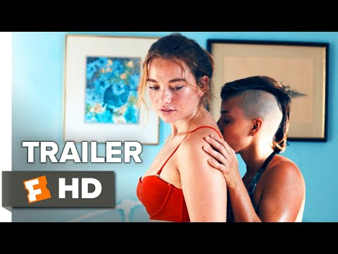 Princess Cyd Trailer #1 (2017) | Movieclips Indie