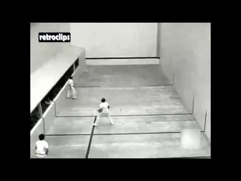 1970 VI Campeonatos del Mundo de Pelota Vasca - San Sebastián - Participan 7 países