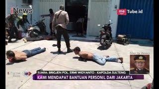 Video Pasukan Brimob jaga Ketat Bank, SPBU dan Pertokoan untuk Menghidari Penjarahan - iNews Sore 01/10 MP3, 3GP, MP4, WEBM, AVI, FLV Oktober 2018