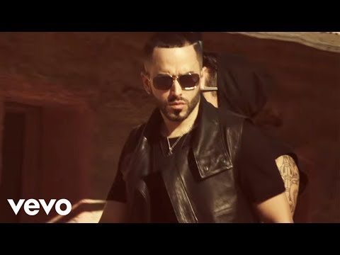 Yandel - Hasta Abajo Published on Oct 28, 2013 Music video by Yandel performing Hasta Abajo. (C) 2013 Sony Music Entertainment US Latin LLC Buy Yandel's album