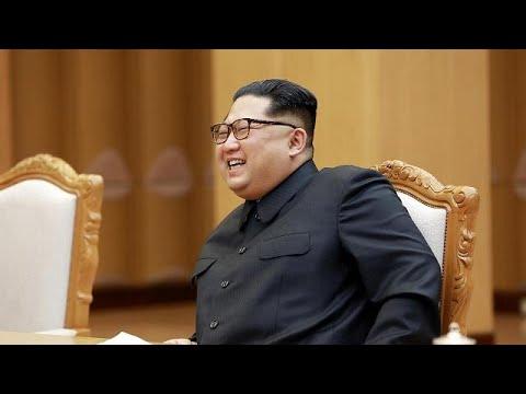 Ένταση μεταξύ Βόρειας Κορέας και ΗΠΑ