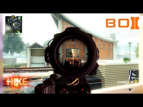 Black Ops 2 TRY-Hard LiveStream!! - Sniping and Camping Black Ops 2 - Call of Duty: Black Ops II